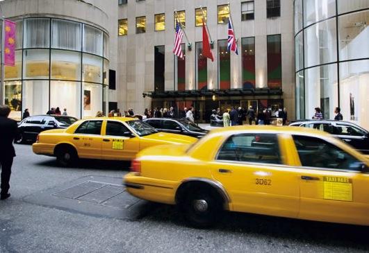 NY MAIN Taxi